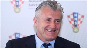 اخراج داوور شوکر از رياست فدراسيون فوتبال کرواسي