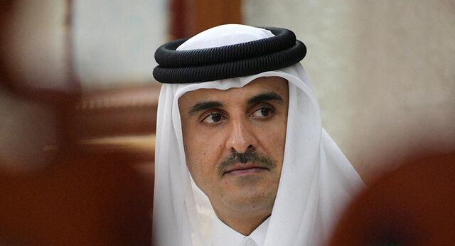قانون تاريخي که امير قطر صادر کرد