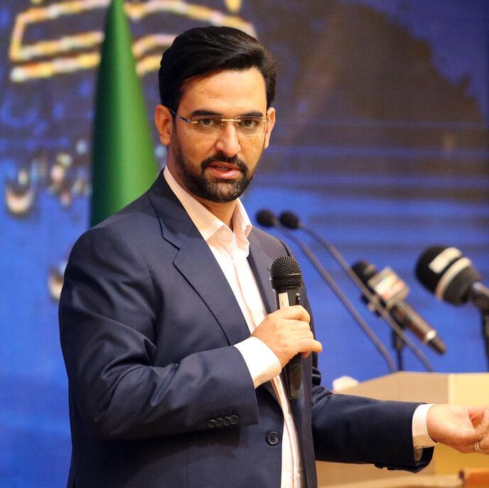 واکنش وزير ارتباطات به طرح مجلس درباره «صيانت از حقوق کاربران»