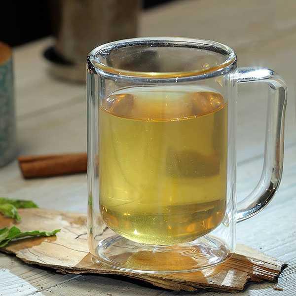 طرز تهيه چاي مراکشي خوشمزه و مخصوص با دارچين و نعنا