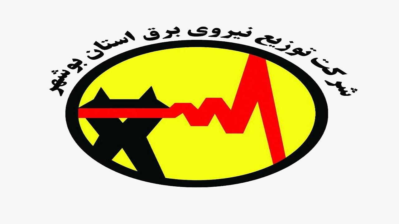 برخورد جرثقيل به شبکه برق باعث قطعي برق در برخي مناطق شهرستان بوشهر شد
