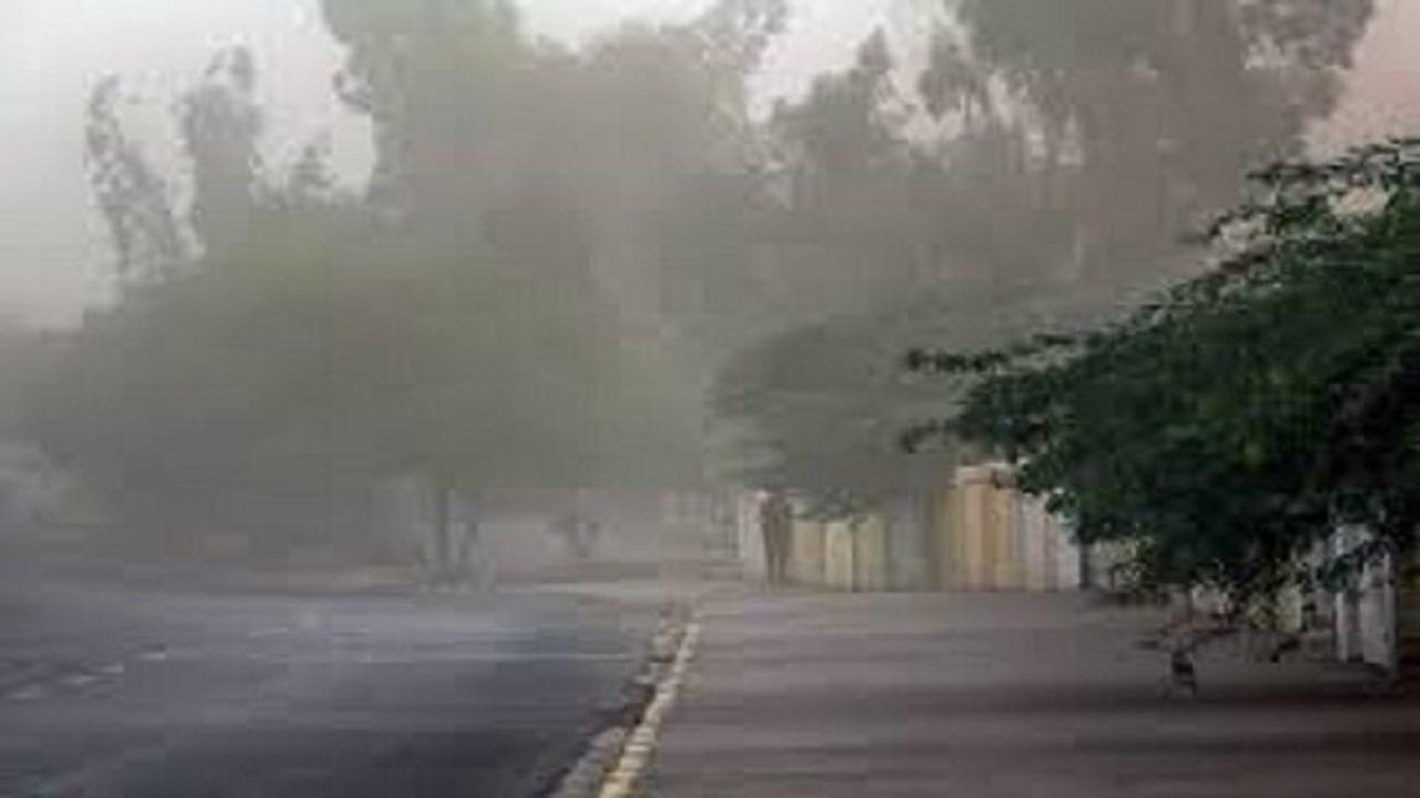 تداوم غبارآلودگي هواي اصفهان