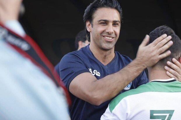 واکنش باشگاه استقلال به خبر مذاکره مجيدي با بازيکن جديد