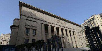 دادگاه مصر برای ۲۴ عضو اخوان المسلمین حکم اعدام صادر کرد