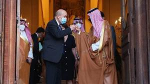 حمایت فرانسه از اقدامات عربستان علیه یمن