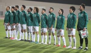 قطر میزبان عراق در انتخابی جام جهانی ۲۰۲۲