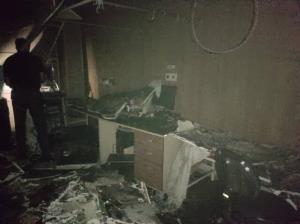 مرگهای ناشی از حریق و دردسر مواد شیمیایی در مبلمان خانگی