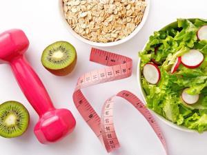۱۱ روش قطعی کاهش وزن بدون رژیم و ورزش