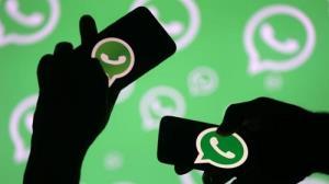 ضربالاجل اتحادیه اروپا به ایرلند درباره واتساپ