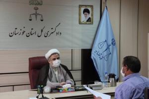 تعداد دیگری از بازداشتشدگان اعتراضات خوزستان آزاد شدند