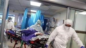 وضعیت فوق بحرانی کرونا در یزد