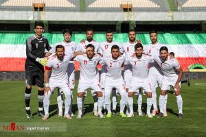 تیم ملی فوتبال ایران در انتظار تصمیم AFC