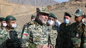 امیر حیدری: نیروی زمینی ارتش تهدید کرونا را به فرصت تبدیل کرد