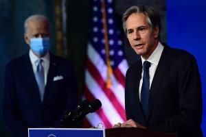 ادعای وزیر خارجه آمریکا درباره مذاکرات هستهای ایران