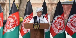 رییسجمهور افغانستان: طالبان معتقد به شمشیر است