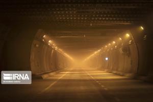 رییس بنیاد مستضعفان: تونل البرز بسیار حساس، استراتژیک و مهم است