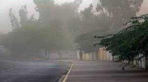 تداوم غبارآلودگی هوای اصفهان