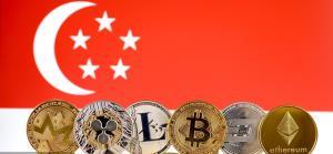 حدود 40 درصد مردم سنگاپور ارزهای دیجیتال دارند