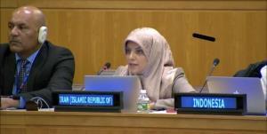 درخواست ضدصهیونیستیِ نماینده ایران از شورای امنیت