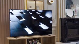 تلویزیون هوشمند Smart Screen V75 هواوی و V98 معرفی شدند
