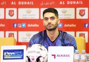 کریمی با وجود پیشنهاد از تیمهای عربی به ترکیه رفت