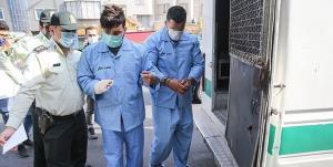 دستگیری ۱۶۰ معتاد متجاهر و خردهفروش در بندرعباس