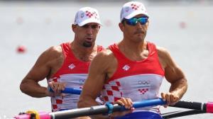 برادران سینکویچ کرواسی را به دومین طلا رساندند