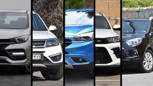 خودروهای مونتاژی در ایران چقدر گرانتر شدند؟/ چشم بادامی ها صدرنشین خودروهای خارجی در بازار