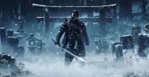 تصاویر جدیدی از بازی Ghost of Tsushima Director's Cut منتشر شد