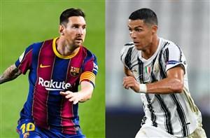 هواداران بارسلونا محروم از ملاقات مسی و رونالدو
