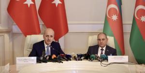تاکید ترکیه بر ایجاد چارچوب ۶ جانبه درخصوص قفقاز با حضور ایران