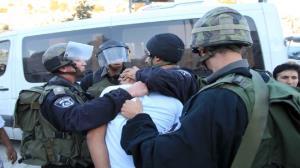 یورش نظامیان صهیونیست به خانههای دو تن از رهبران حماس
