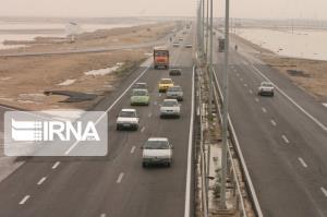 افزایش ۷.۵ درصدی تردد برون شهری