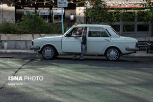 کاهش دمای استان تهران تا ۸ درجه سانتیگراد