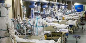 کرونا در البرز؛ ثبت ۲۳ فوتی و بستری ۱۵۰ بیمار بدحال