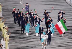 ایران به رده سیویکم سقوط کرد