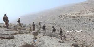 ناکامی دو عملیات نفوذ ائتلاف سعودی در الحدیده