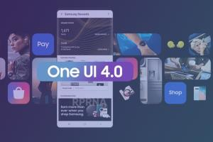 به زودی از نسخه بتای رابط کاربری One UI 4.0 رونمایی میشود