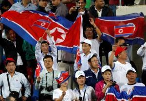 دردسر مجدد کره شمالی برای فوتبال آسیا