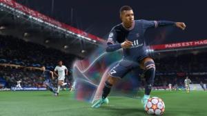 تریلری جذاب از گیمپلی بازی FIFA 22 منتشر شد