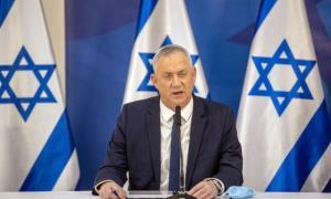 ادعاهای بیاساس وزیر جنگ صهیونیستها در پاریس علیه ایران