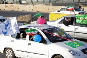 برگزاری جشنهای عید غدیر در همدان تا روز مباهله ادامه دارد