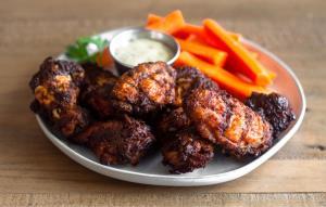 صفر تا صد تهیه «مرغ دودی» برای یک آخر هفته جذاب