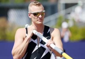 ورزشکار نظامی آمریکا به خاطر کرونا از رقابتها کنار رفت