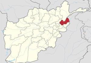 جان باختن ۶۰ نفر بر اثر جاری شدن سیل در شرق افغانستان
