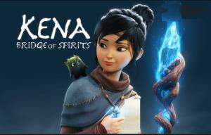 بازی Kena: Bridge of Spirit باری دیگر با تاخیر مواجه شد