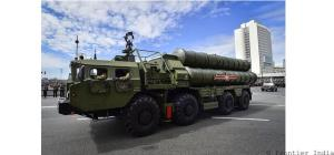 ابراز نگرانی بلینکن بابت خرید اس ۴۰۰ روسیه توسط هند
