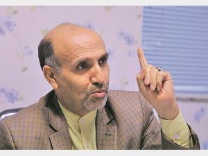 هدف مخالفان ایران نگه داشتن کشور در انزوای بین المللی است