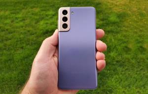 افزایش فروش و سود سامسونگ از بخش گوشیهای هوشمند