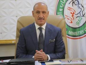 وزیر ورزش عراق: منتظر پاسخ کی روش هستیم
